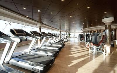 MSC Mafgnifica - salle fitness   croisière Mieux vivre votre argent